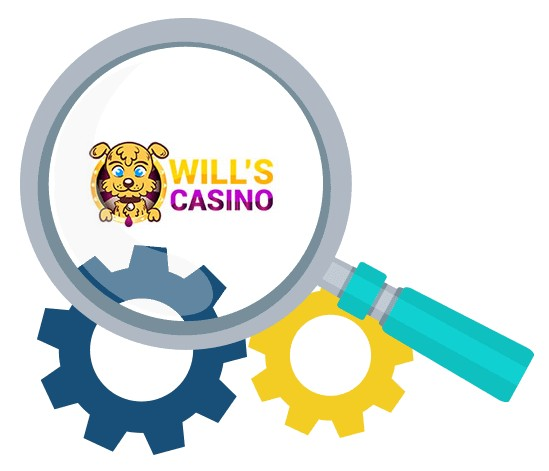 Wills Casino - Software