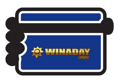 Winaday Casino - Banking casino