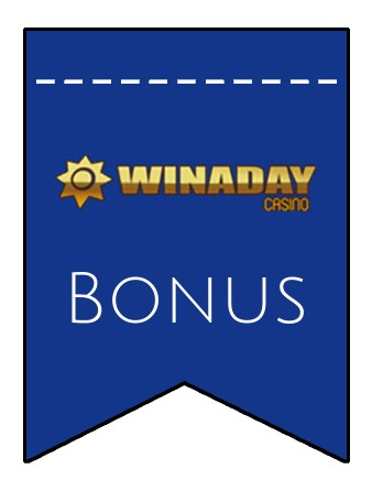 Latest bonus spins from Winaday Casino