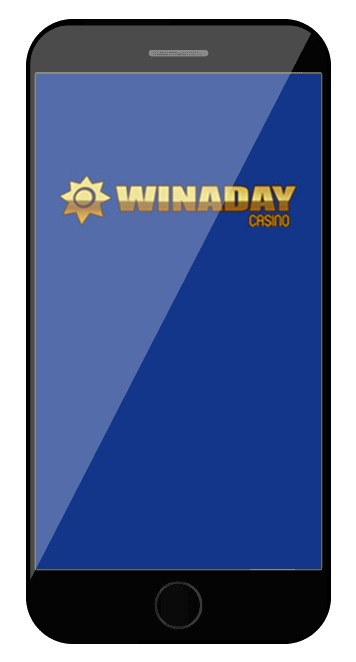 Winaday Casino - Mobile friendly