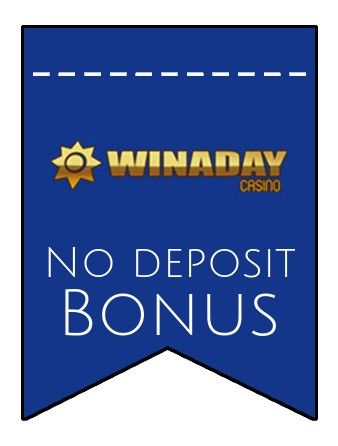 Winaday Casino - no deposit bonus CR