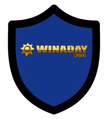 Winaday Casino - Secure casino