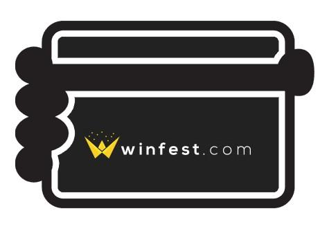 Winfest Casino - Banking casino