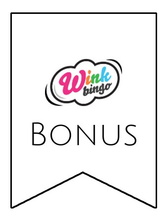 Latest bonus spins from Wink Bingo Casino