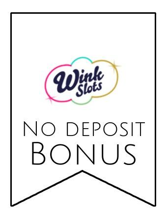 Wink Slots Casino - no deposit bonus CR