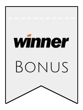 Latest bonus spins from Winner Casino