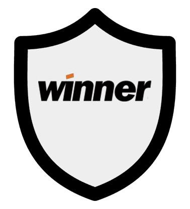 Winner Casino - Secure casino