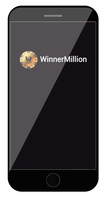 Winner Million Casino - Mobile friendly