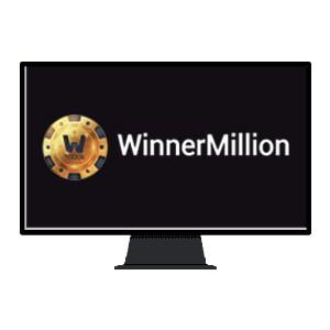 Winner Million Casino - casino review