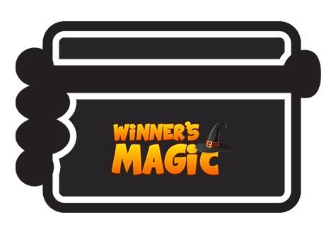 Winners Magic - Banking casino