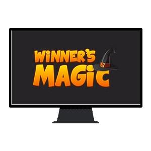 Winners Magic - casino review