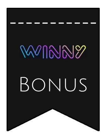 Latest bonus spins from Winny