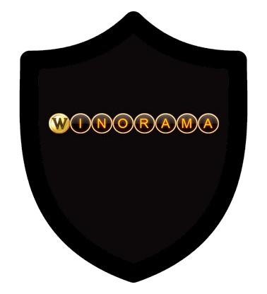 Winorama Casino - Secure casino