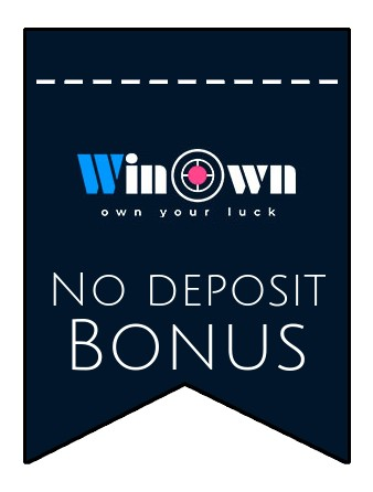 Winown - no deposit bonus CR