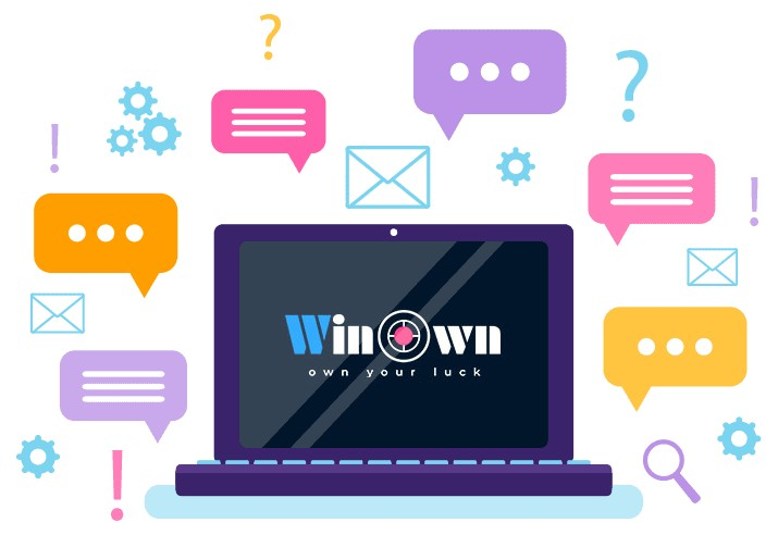 Winown - Support