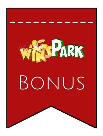 Latest bonus spins from Wins Park Casino