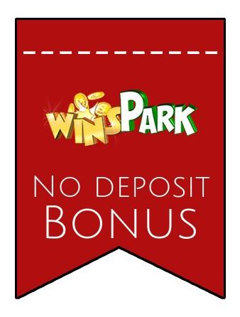 Wins Park Casino - no deposit bonus CR