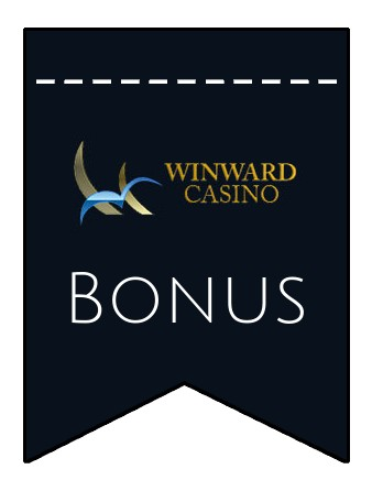 Latest bonus spins from Winward Casino