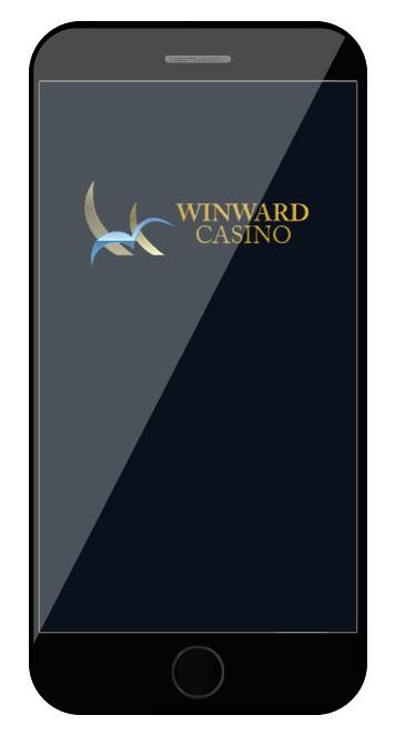 Winward Casino - Mobile friendly