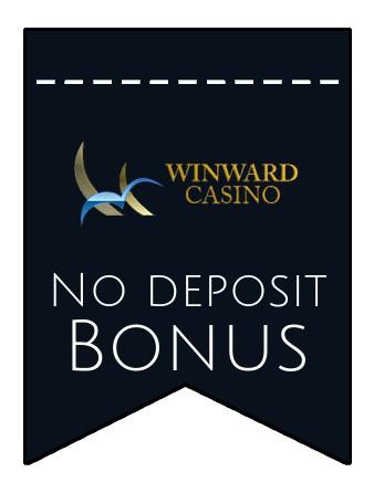 Winward Casino - no deposit bonus CR