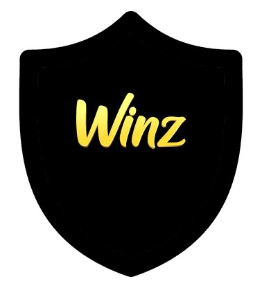 Winz - Secure casino