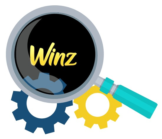 Winz - Software