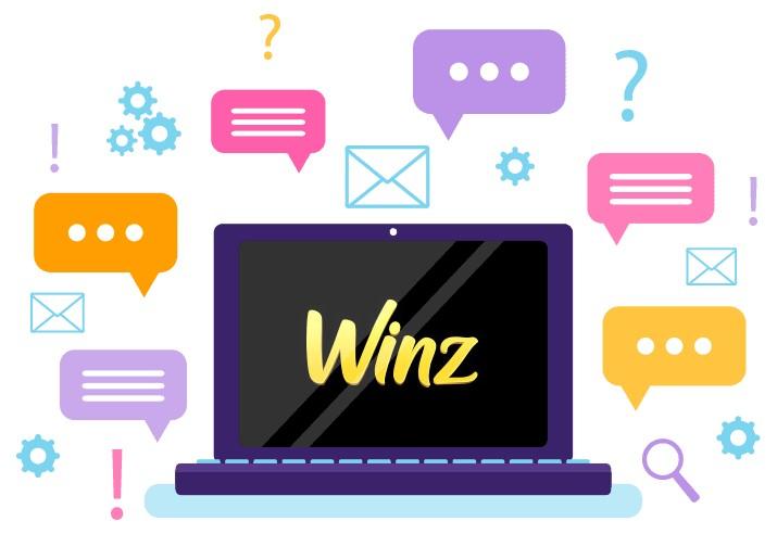Winz - Support