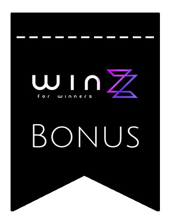 Latest bonus spins from Winzz