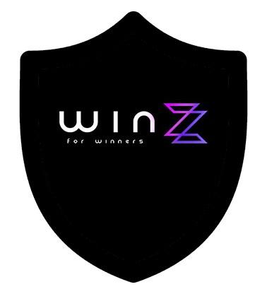 Winzz - Secure casino