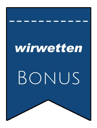 Latest bonus spins from Wirwetten