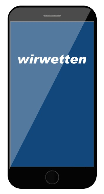 Wirwetten - Mobile friendly
