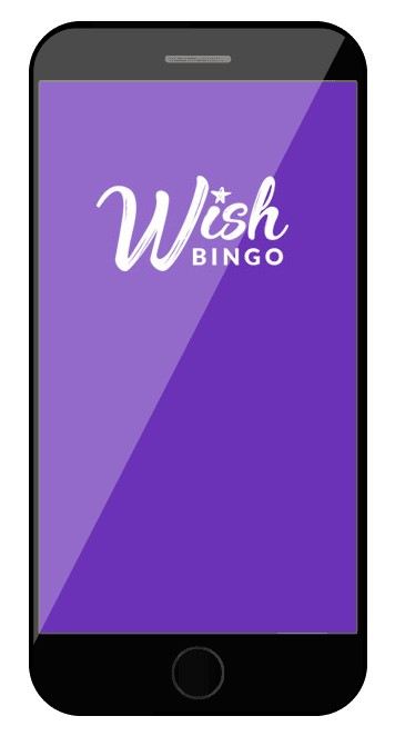 Wish Bingo - Mobile friendly