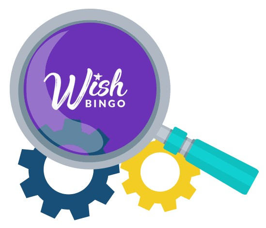Wish Bingo - Software