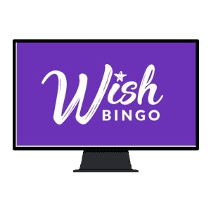Wish Bingo - casino review