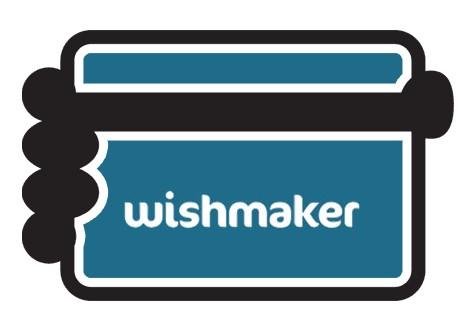 Wishmaker Casino - Banking casino