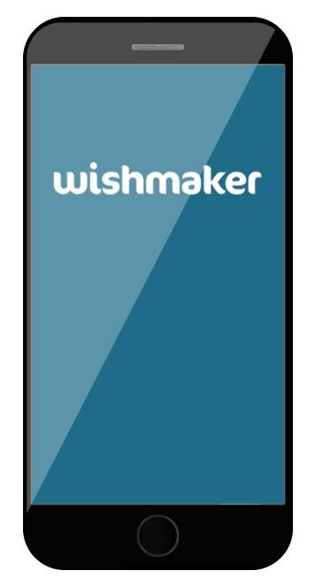 Wishmaker Casino - Mobile friendly