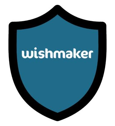 Wishmaker Casino - Secure casino