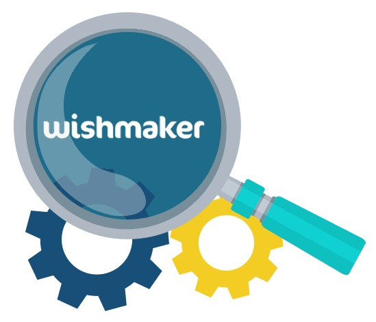 Wishmaker Casino