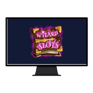 Wizard Slots Casino - casino review