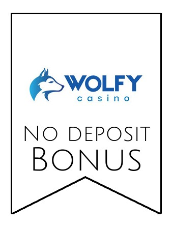 Wolfy Casino - no deposit bonus CR
