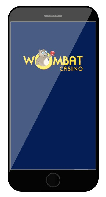 Wombat Casino - Mobile friendly