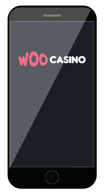 Woo Casino - Mobile friendly