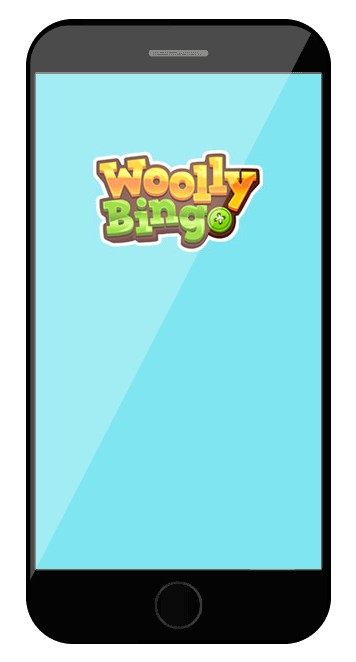 Woolly Bingo - Mobile friendly
