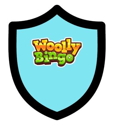 Woolly Bingo - Secure casino