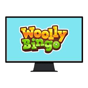 Woolly Bingo - casino review