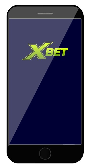 Xbet - Mobile friendly