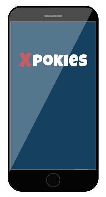 Xpokies - Mobile friendly