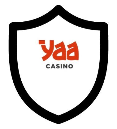 Yaa Casino - Secure casino