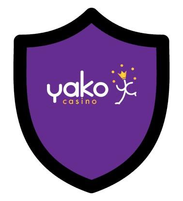 Yako Casino - Secure casino