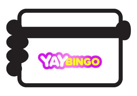 Yay Bingo Casino - Banking casino